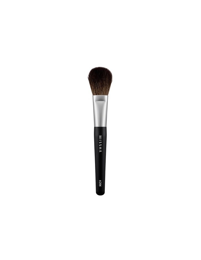 [MISSHA] Atristool Cheek & Highlighter Brush 206