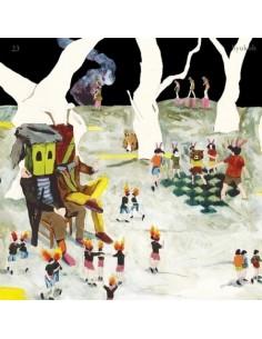 Hyukoh 1st Album - [23] CD + Poster