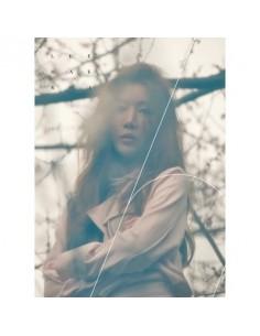 LEE HYE RI 1st Mini Album - H