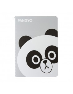 [LINE FRIENDS Official Goods] PangYo Note Season 2 (Big)