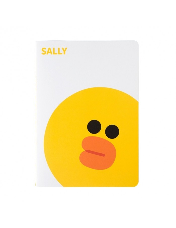 [LINE FRIENDS Official Goods] Sally Note Season 2 (Big)