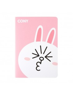 [LINE FRIENDS Official Goods] Cony Note Season 2 (Big)