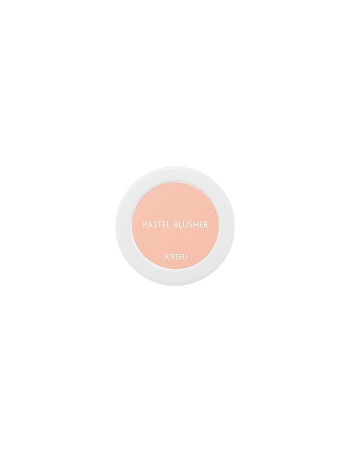 [APIEU] Pastel Blusher 4.5g (13Colors)