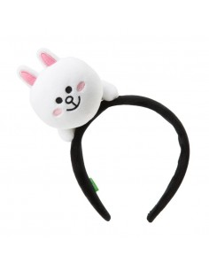 [LINE FRIENDS Goods] Cony Doll Hairband