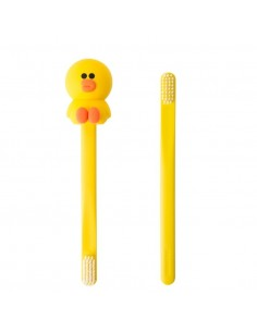[LINE FRIENDS Official Goods] Sally Toothbrush Holder Set