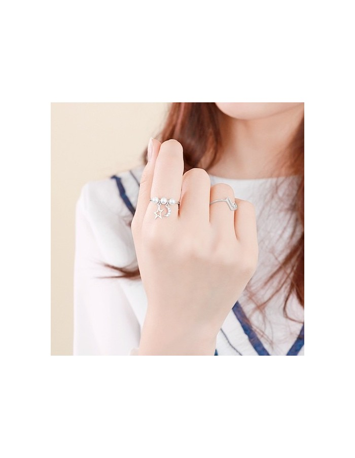 [AS268] Laven Ring