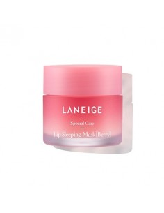 [LANEIGE] Holiday Collection : Lip Sleeping Mask 20g (4Kinds)