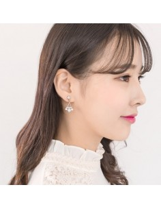 [AS270] MATINEE Earring