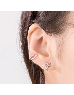 [AS275] Carino Ear-cuff