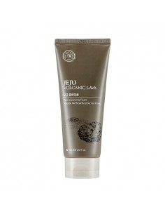 [Thefaceshop] JEJU VOLCANIC LAVA Pore Cleansing Foam 150ml