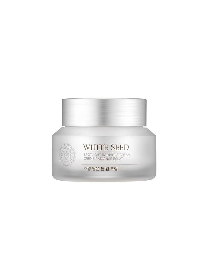 [Thefaceshop] White Seed Blanclouding White Moisture Cream 50ml