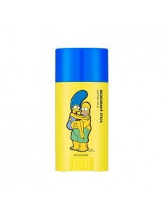[Thefaceshop] The Simpsons Edition : Deodorant Stick Mild 40g
