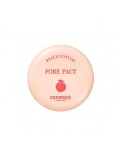 [Skin Food] Peach Cotton Pore Pact 9g