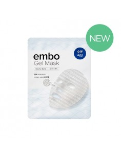 [MISSHA] Embo Gel Mask (Waterful Bomb) 25g