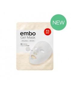[MISSHA] Embo Gel Mask (Shining Bomb) 25g