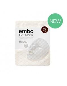 [MISSHA] Embo Gel Mask (Nourishing Bomb) 25g