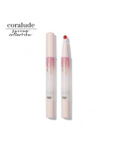 [eSpoir] Coralude Cotton Lip Cream 2g (5Colors)