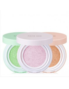 [TONYMOLY] FACE MIX  Primer Color Cushion 10g (3Colors)