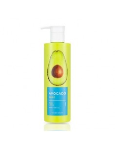 [Holika Holika] Avocado Body Lotion 390ml