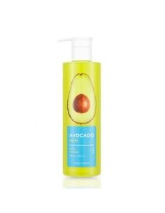 [Holika Holika] Avocado Body Cleanser 390ml