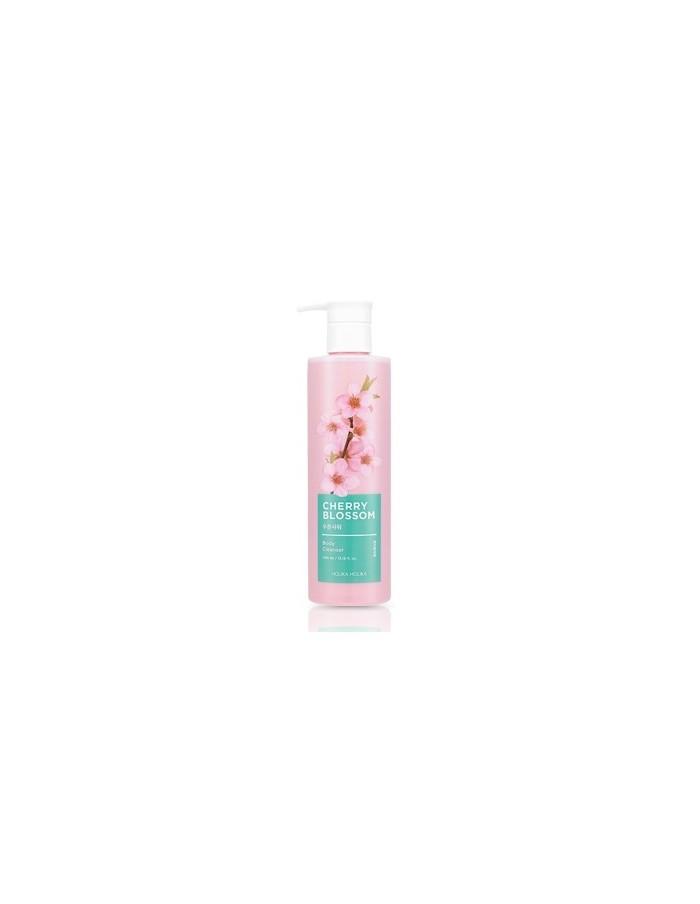 [Holika Holika] Cherry Blossom Body Cleanser 390ml