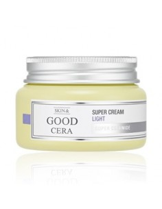[Holika Holika] Skin & Good Cera Super Cream Light 60ml