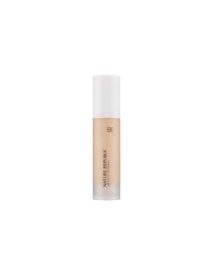 [ Nature Republic ] Provence Air Skin Fit BB Cream SPF35 PA++