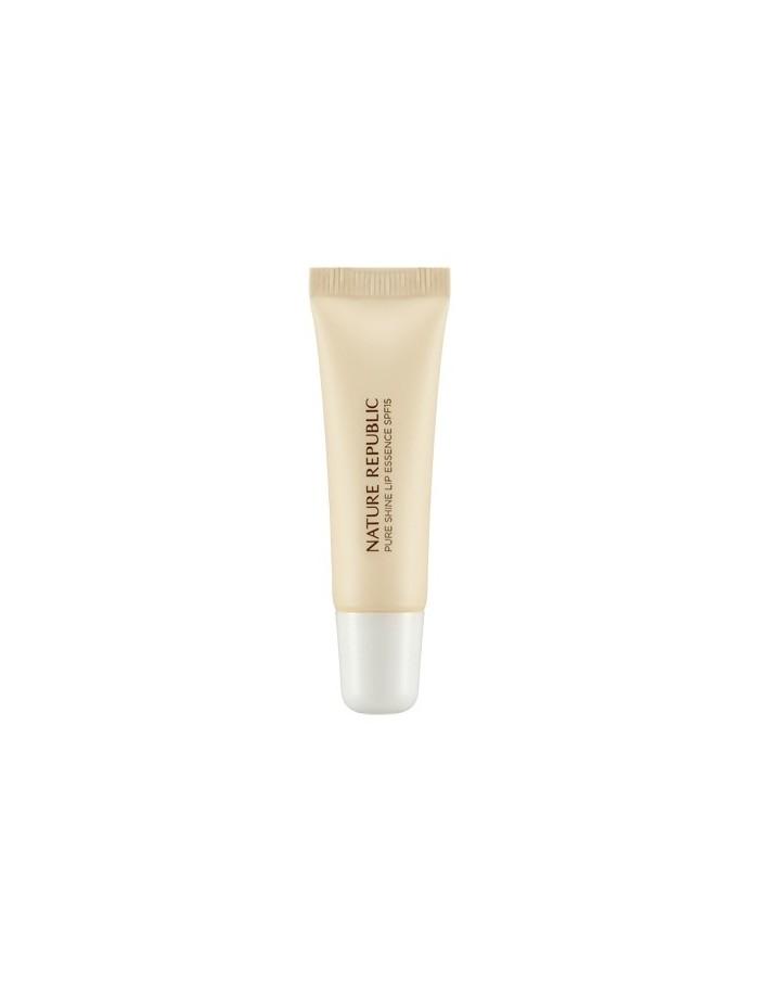 [ Nature Republic ] Pure Shine Lip Essence SPF15 10ml