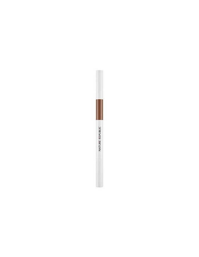 [ Nature Republic ] Multiple 3D All-in-one Brow 0.7g (3colors)
