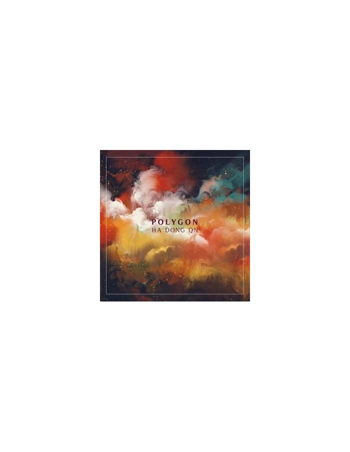 HA DONG QN Mini Album - Polygon