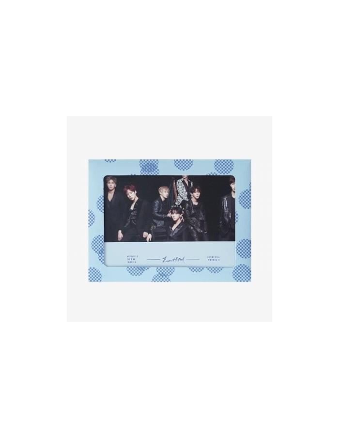 Monsta X - Postcard Set (BESIDE Version)