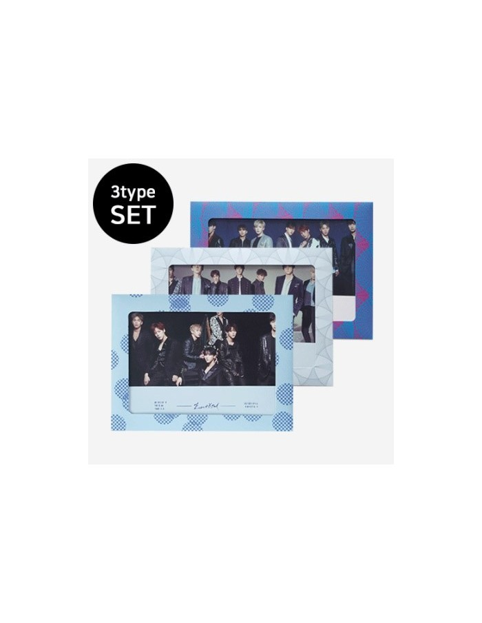 Monsta X - Postcard Set (SET Version)
