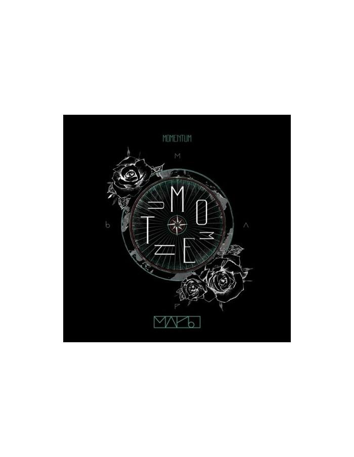 MAP6 3rd Single Album - MOMENTUM CD + 1 Random Poster