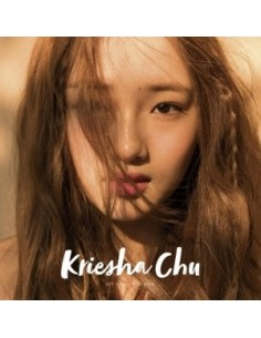 Kriesha Chu - Kriesha Chu 1st Single Album CD