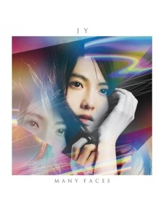 JY (KANG JI YOUNG) - 1st Album CD