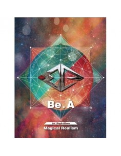 Be.A 1st Single Album - Magical Realism CD + Poster