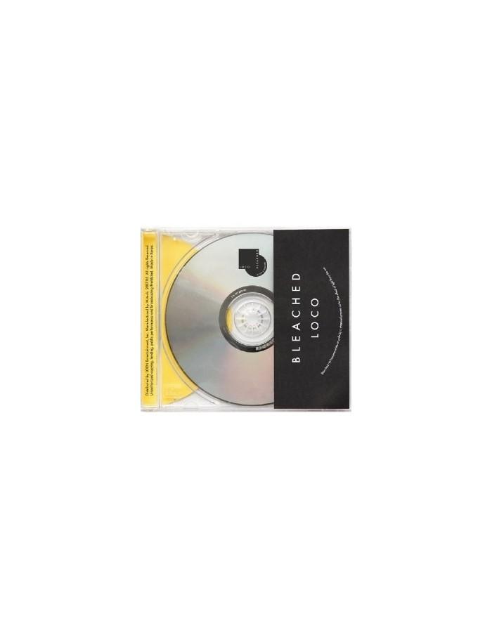 LOCO 1st Album - BLEACHED