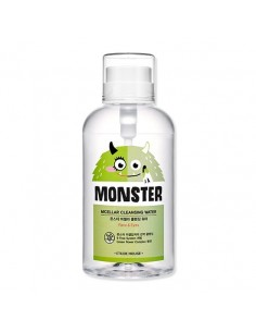 [ETUDE HOUSE] Monster Micellar Cleansing Water 700ml