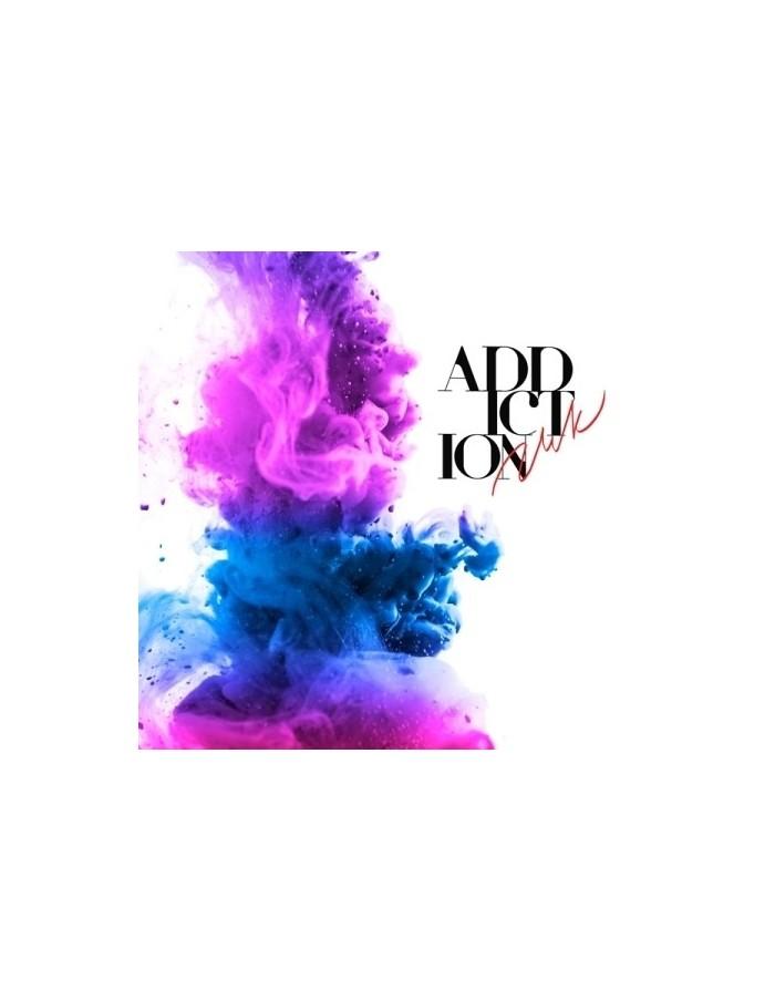 24K Mini Album - ADDICTION CD + Poster