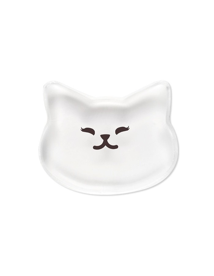 [ETUDE HOUSE] My Beauty Tool : Silicone Puff