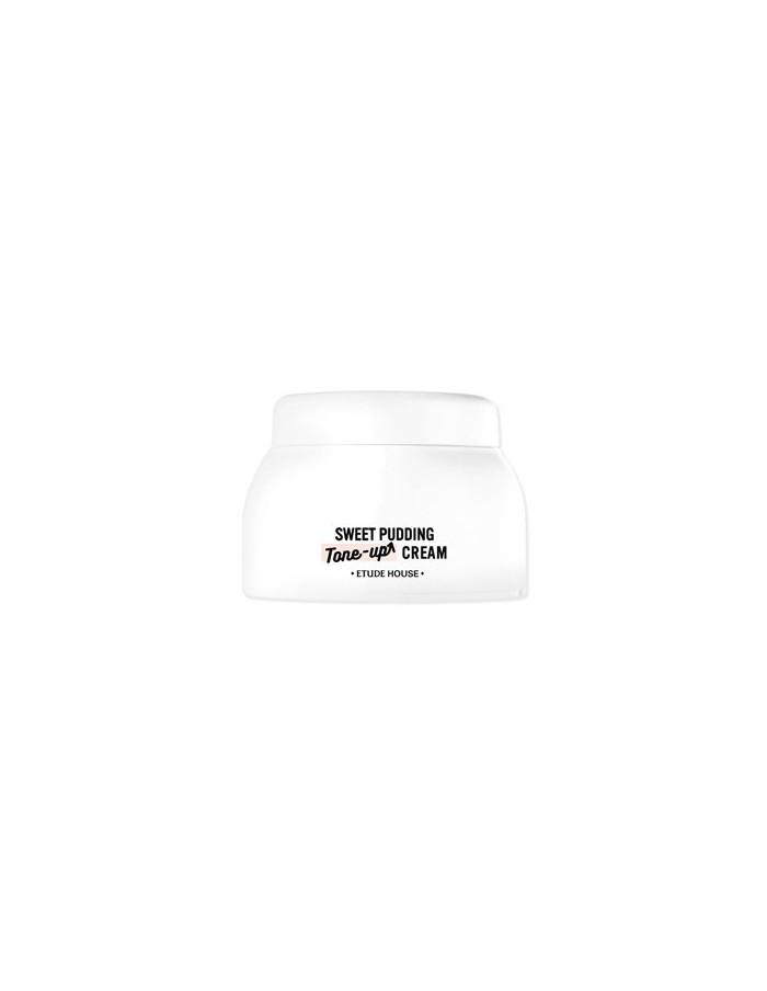 [Etude House] SWEET PUDDING Tone-Up Cream 50ml