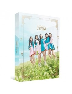 ELRIS 1st Mini Album - WE, FIRST CD + Poster