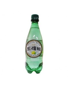 Beverage - Sparkling Water TREVI 500ml