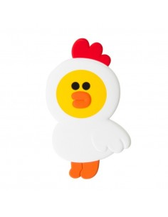 [LINE FRIENDS Goods] Chicken Sally Hand Mirror