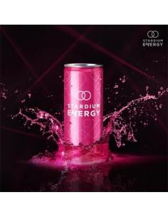Beverage - STARDIUM ENERGY