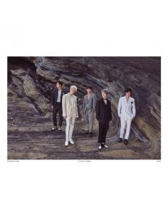 SECHSKIES - THE 20TH ANNIVERSARY EXHIBITION POSTER SET(8kinds)