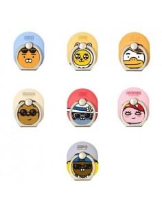 [ KAKAO FRIENDS ] KAKAO Smartphone Finger Egg Ring (7Kinds)