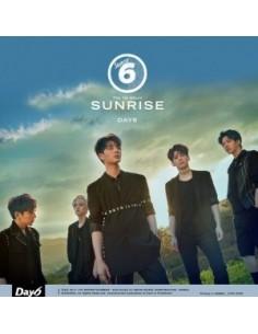 DAY6 1st  Album - SUNRISE CD + POSTER
