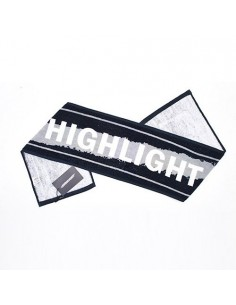 HIGHLIGHT - SLOGAN