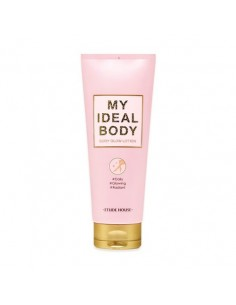 [ETUDE HOUSE] My Ideal Body Glow Lotion 200ml
